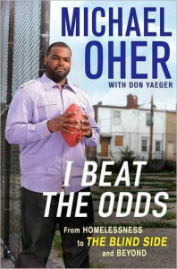 the michael oher story