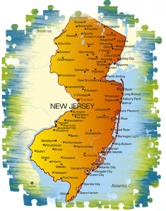 Autism registry in NJ