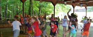Summer camps for students with autism