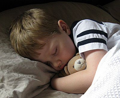 How much melatonin can I give my autistic child